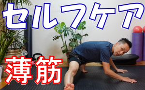 Read more about the article 鵞足炎‐膝内側の痛み‐